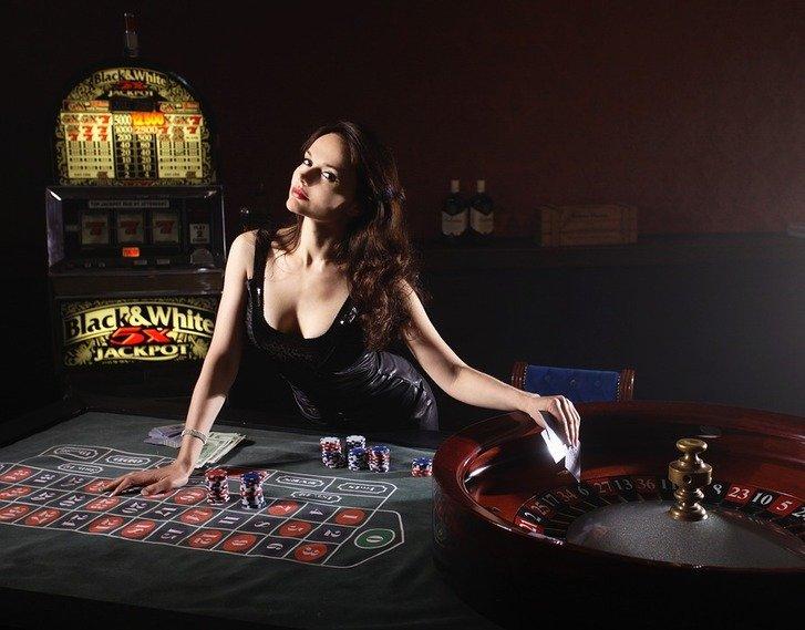 Acquaint Girls at Casinos