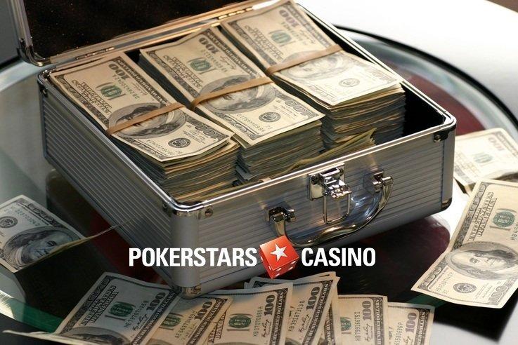2017 - PokerStars Made 9 Players Millionaires